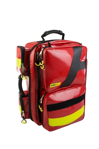 Notfallrucksack EMERGENCY Pro